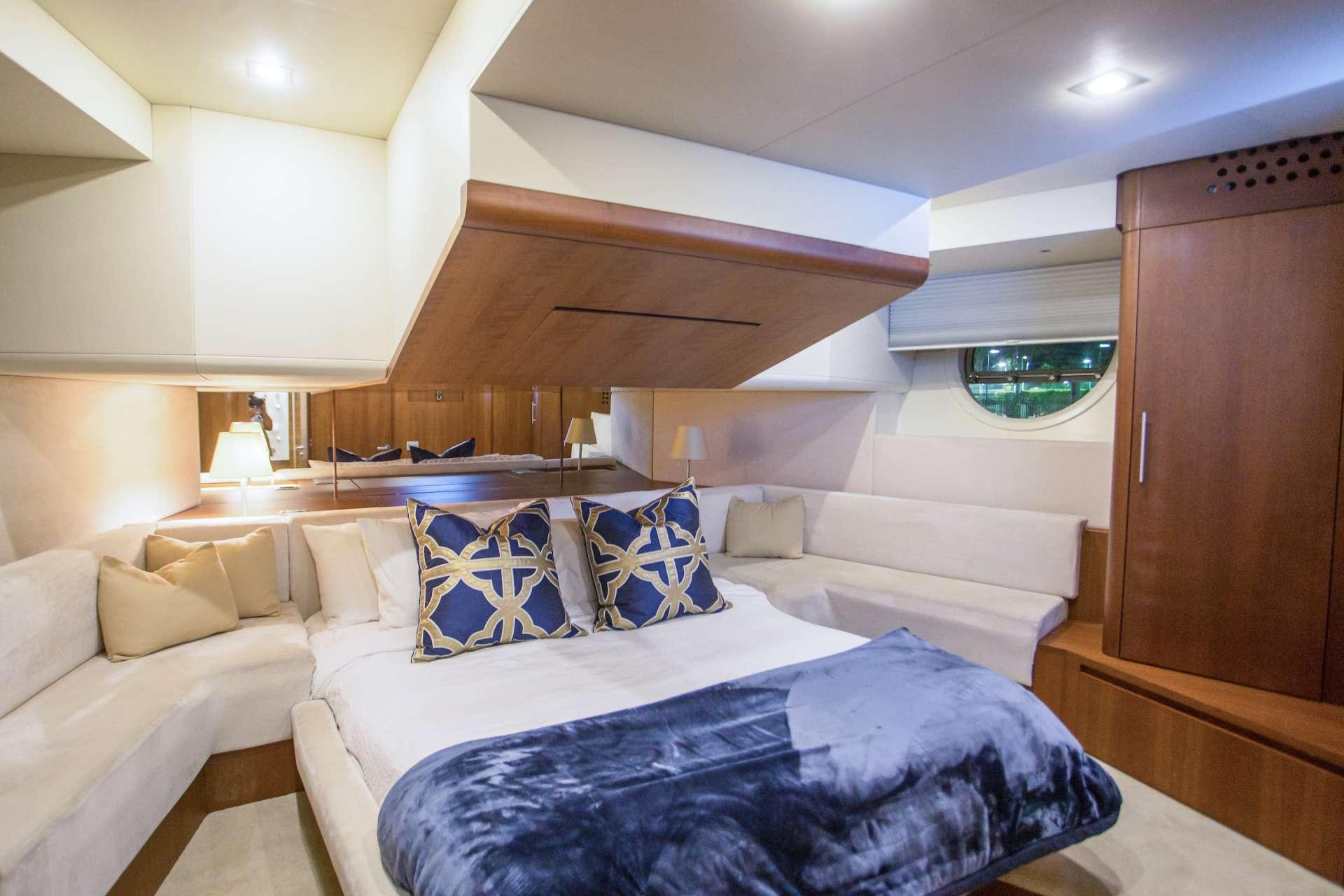 Image of BLU OCEAN yacht #10