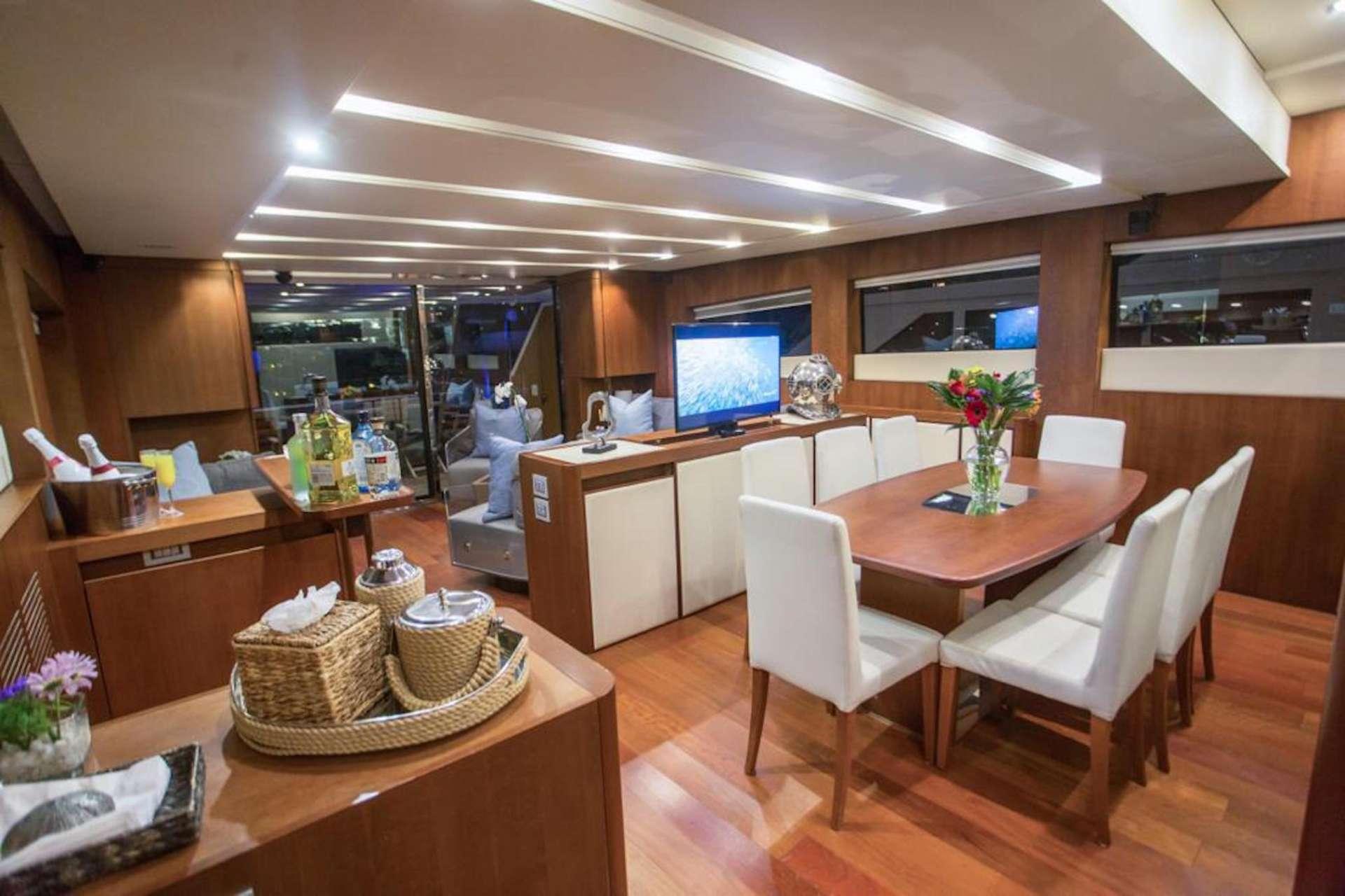 Image of BLU OCEAN yacht #3
