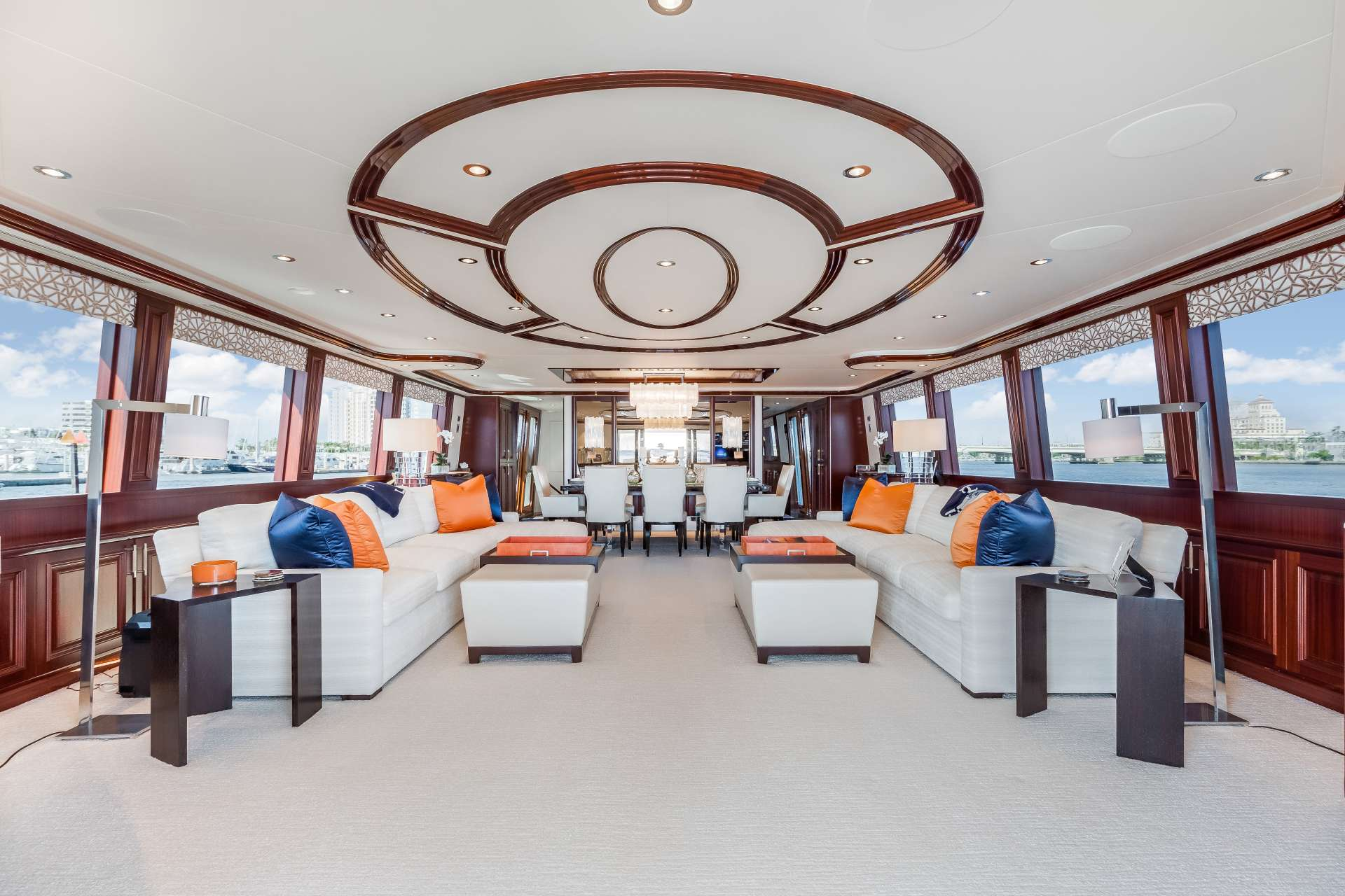 Image of OUR HERITAGE yacht #2