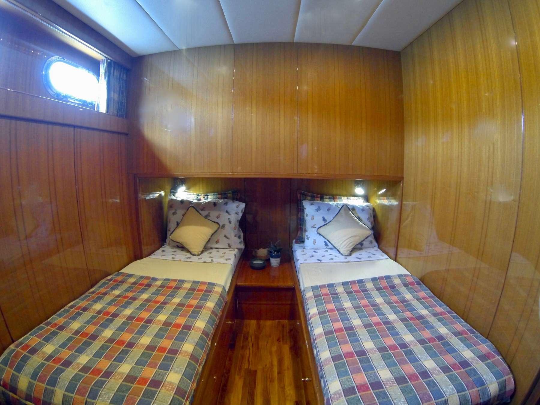 MCGREGOR III yacht image # 5
