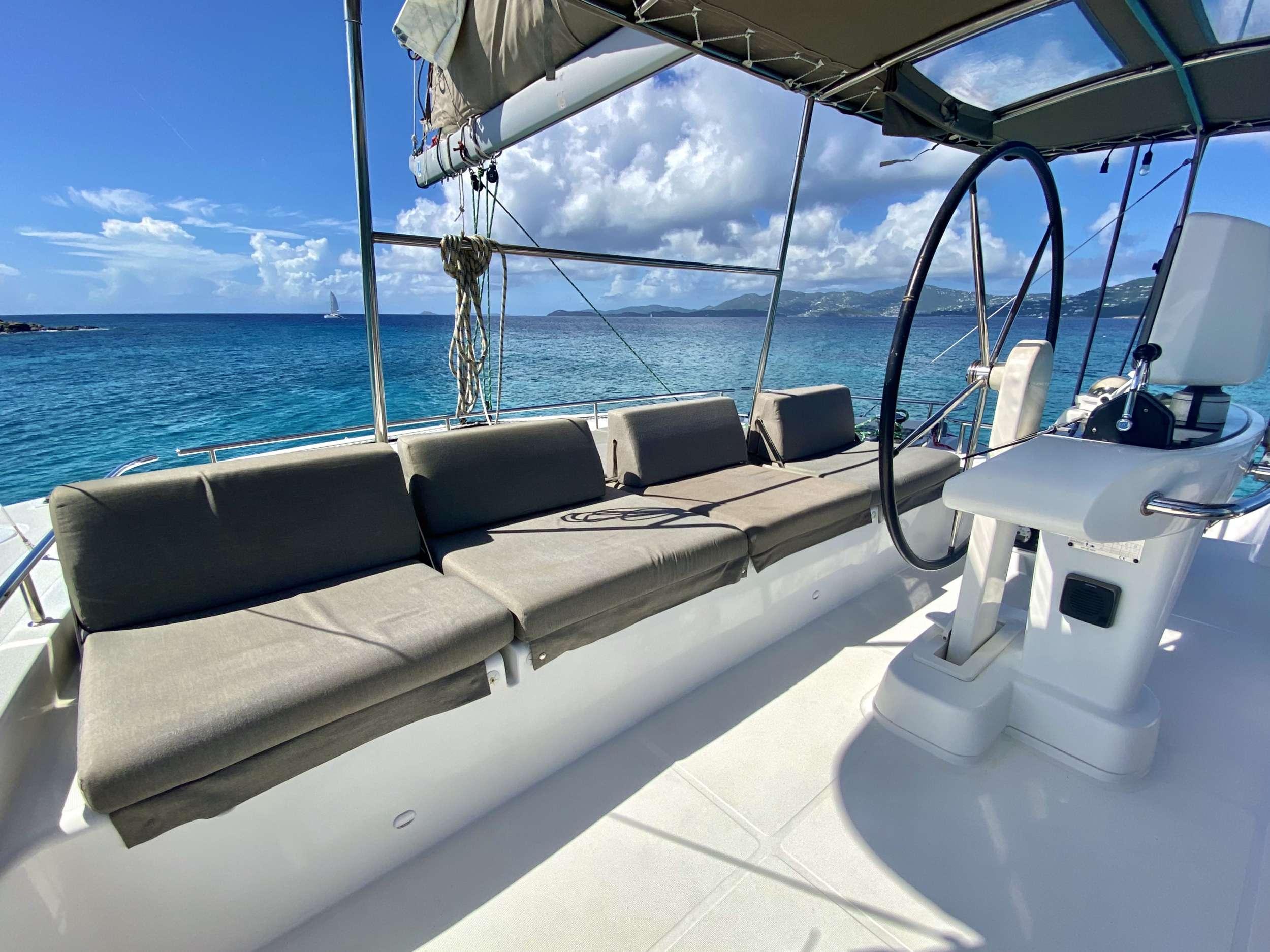 Image of RUMBA yacht #5