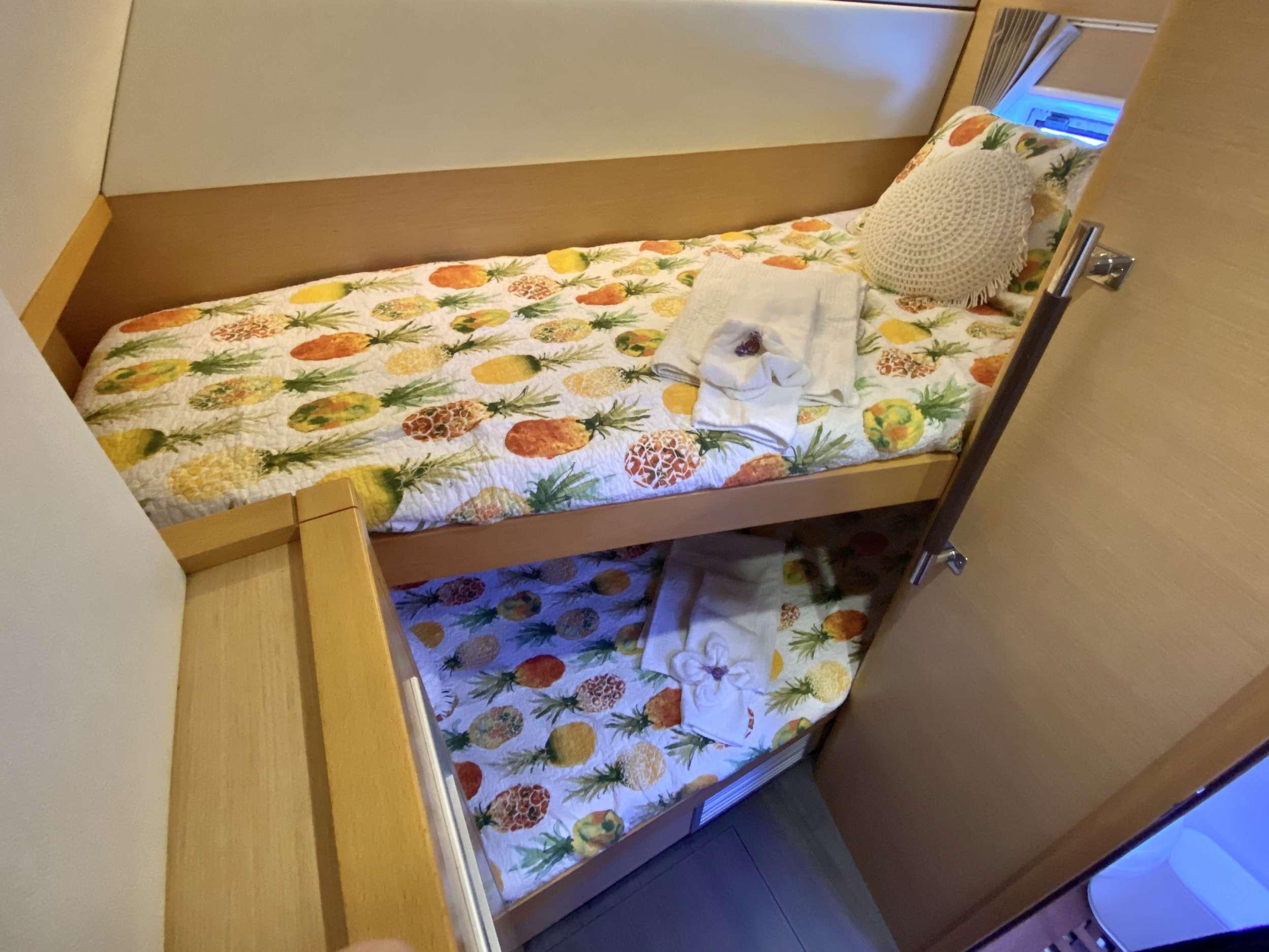 Image of RUMBA yacht #8