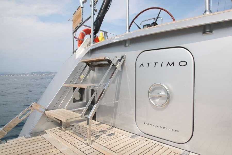 Image of ATTIMO yacht #4