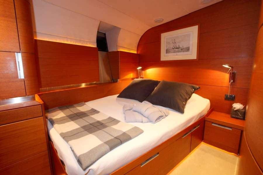Image of ATTIMO yacht #8
