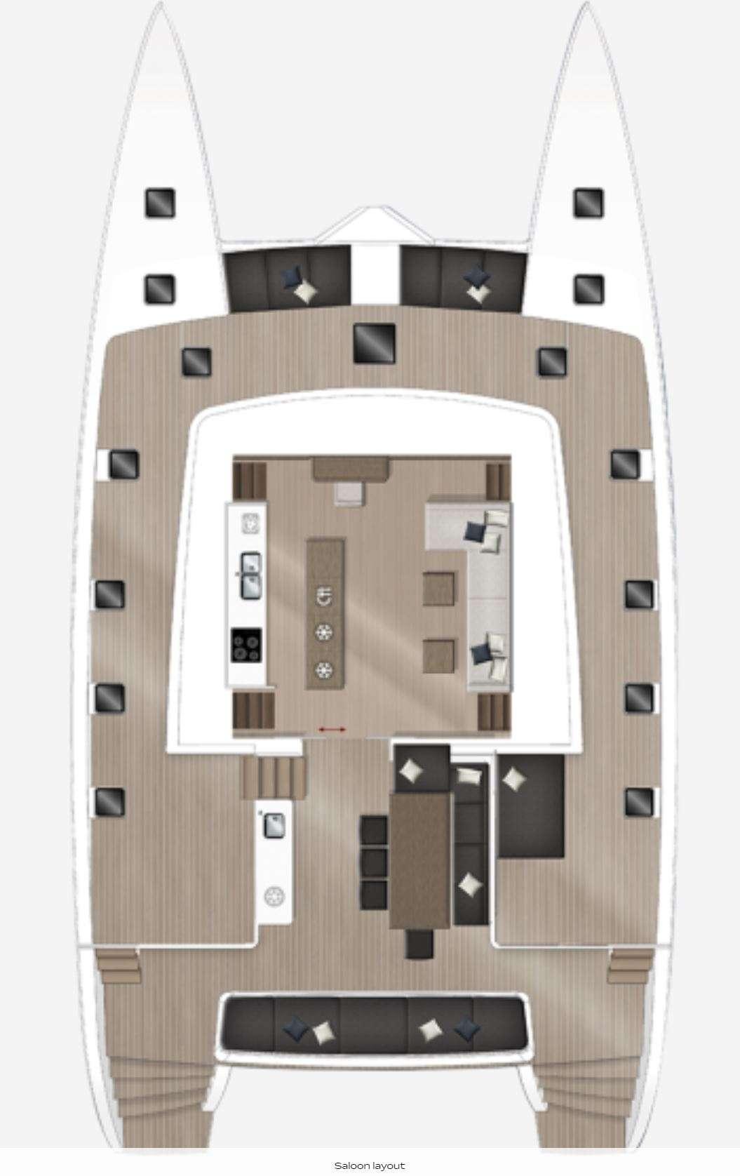 LONG MONDAY yacht image # 17
