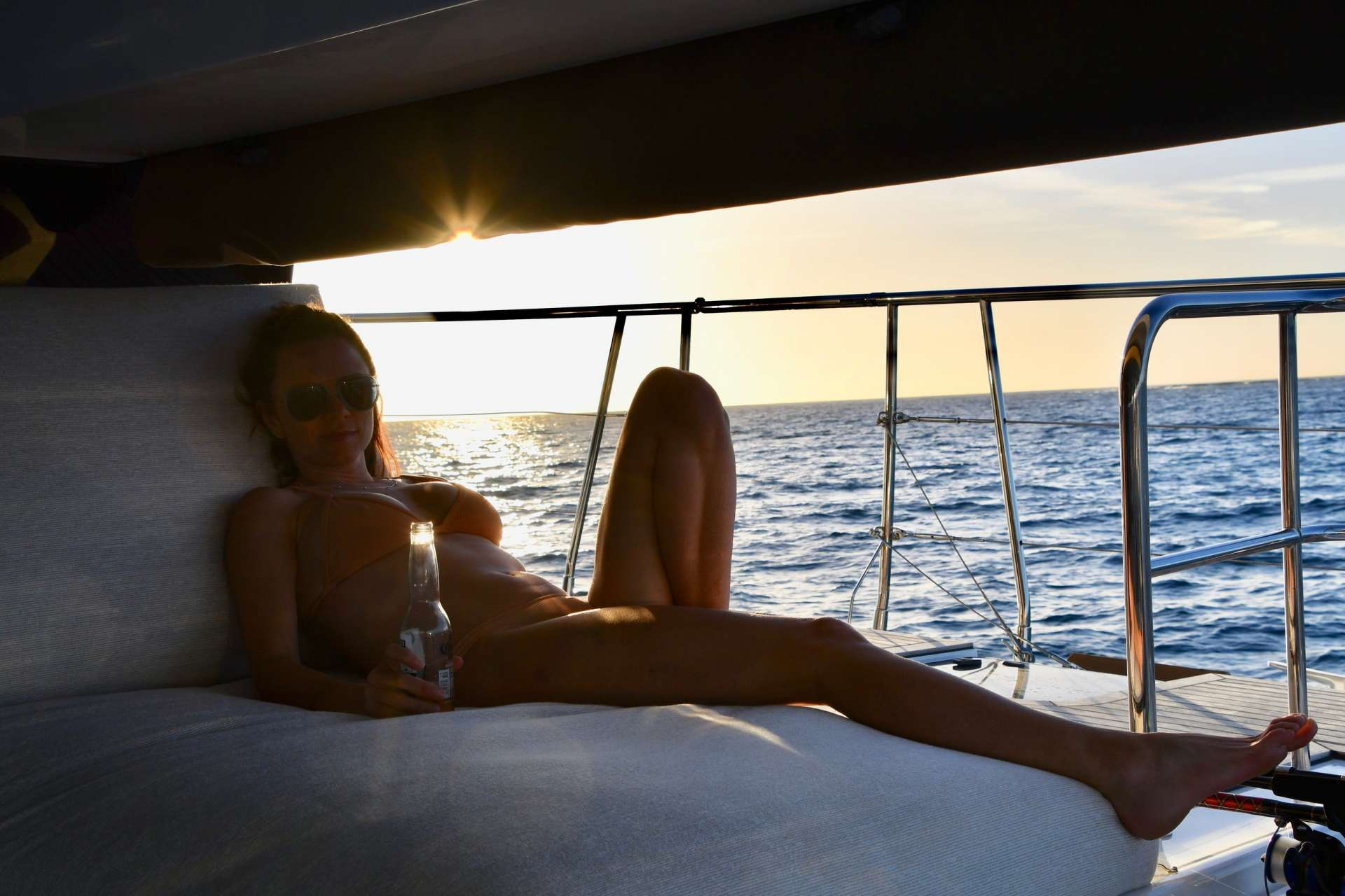 LONG MONDAY yacht image # 7