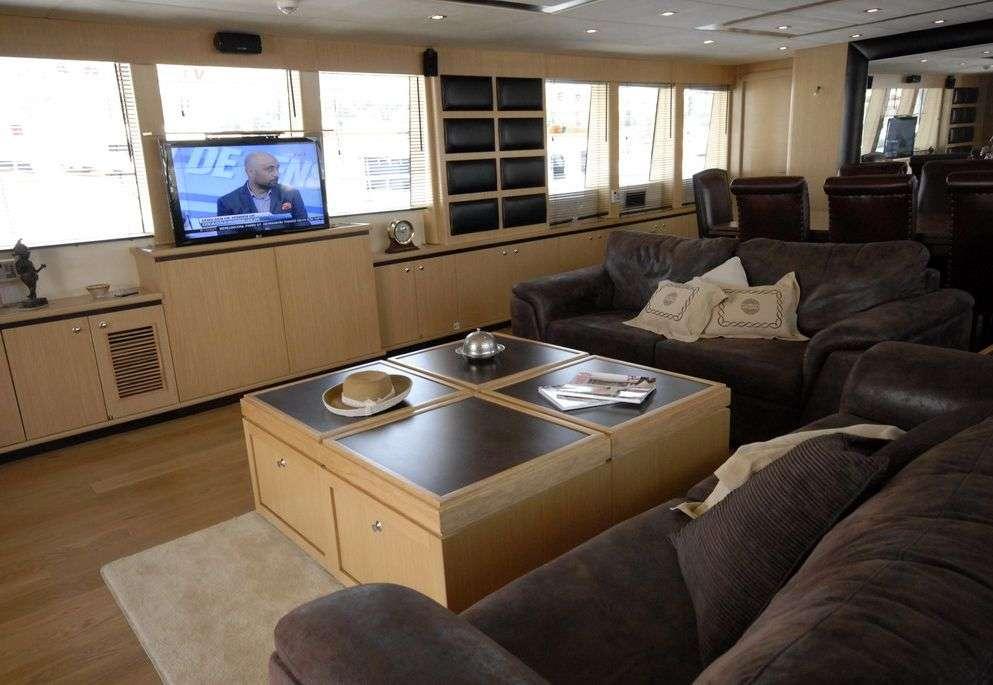 Image of SMYRNA yacht #2