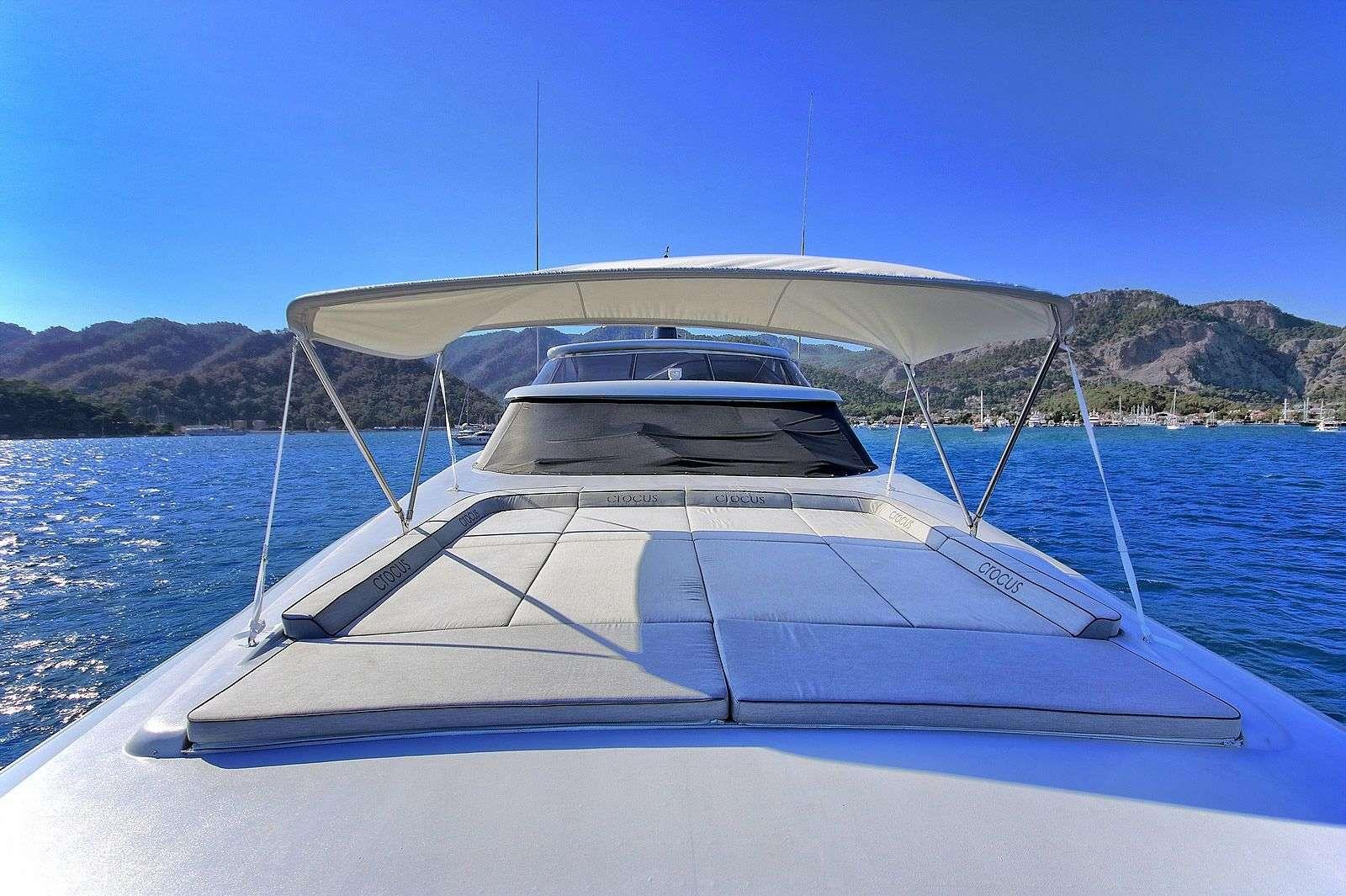 CROCUS yacht image # 14
