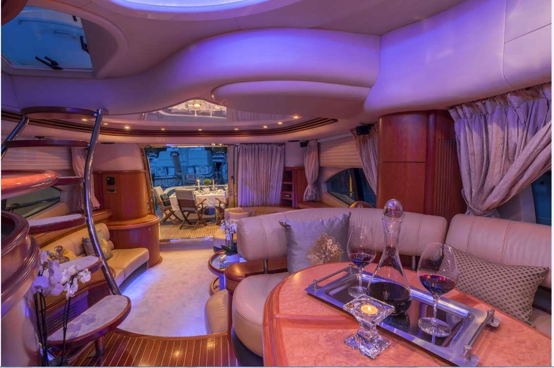 Image of ALMAZ yacht #2