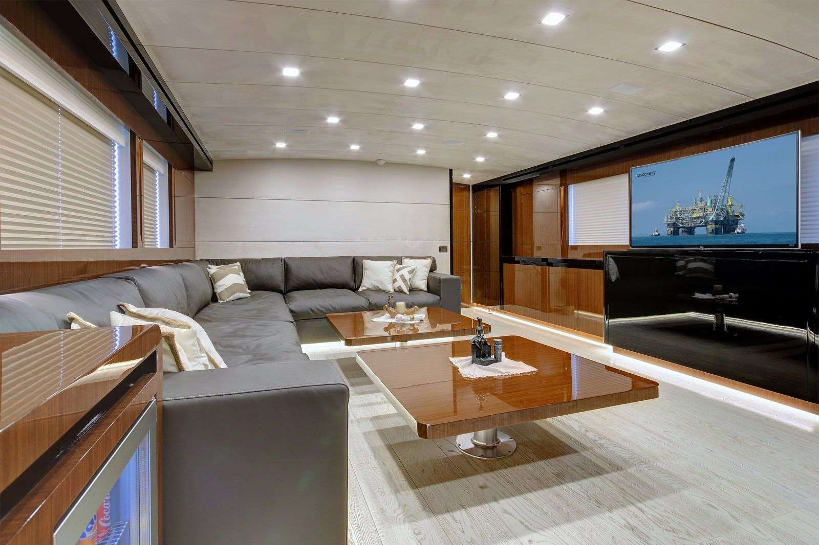 Image of MOSS yacht #2