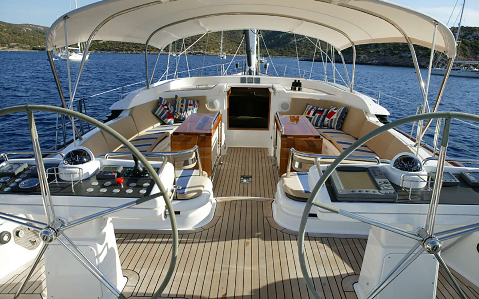 Image of RAVEN CLAW yacht #4