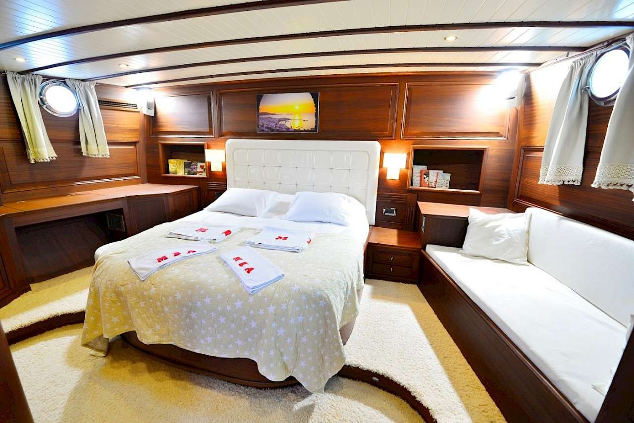Image of MIA 1 yacht #10