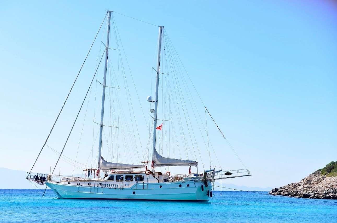 Image of MIA 1 yacht #18