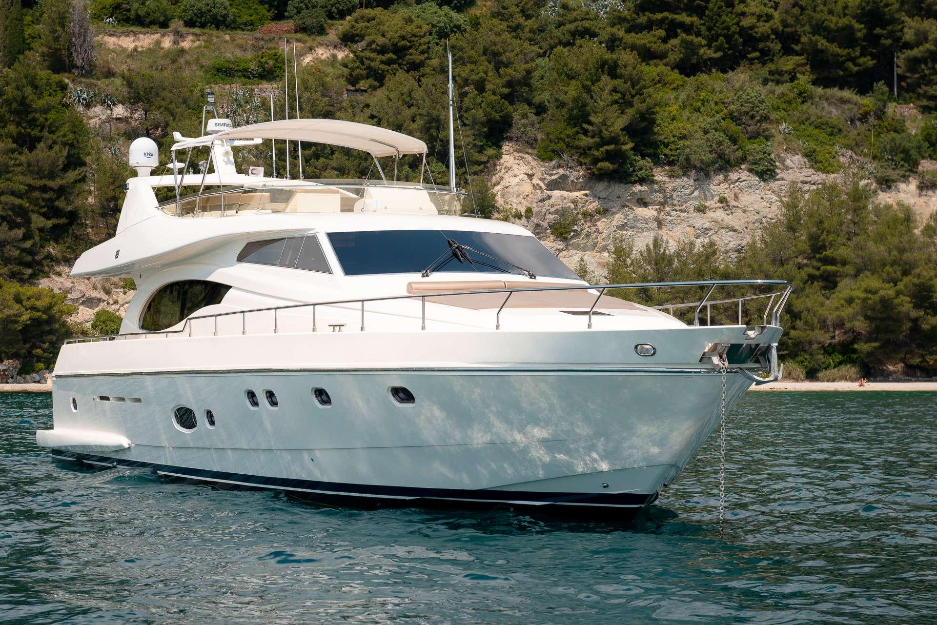 Image of MARINO yacht #11