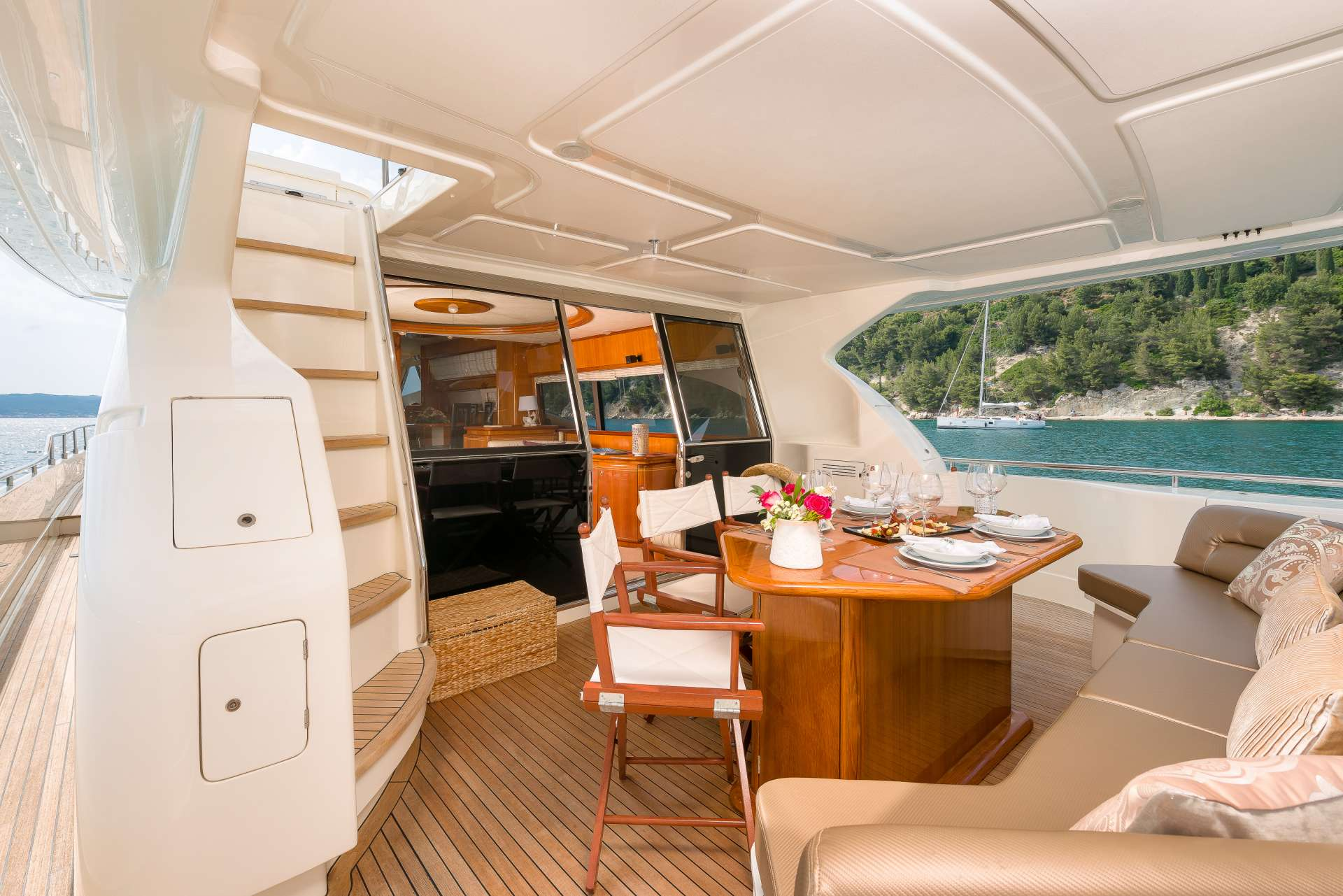 Image of MARINO yacht #12