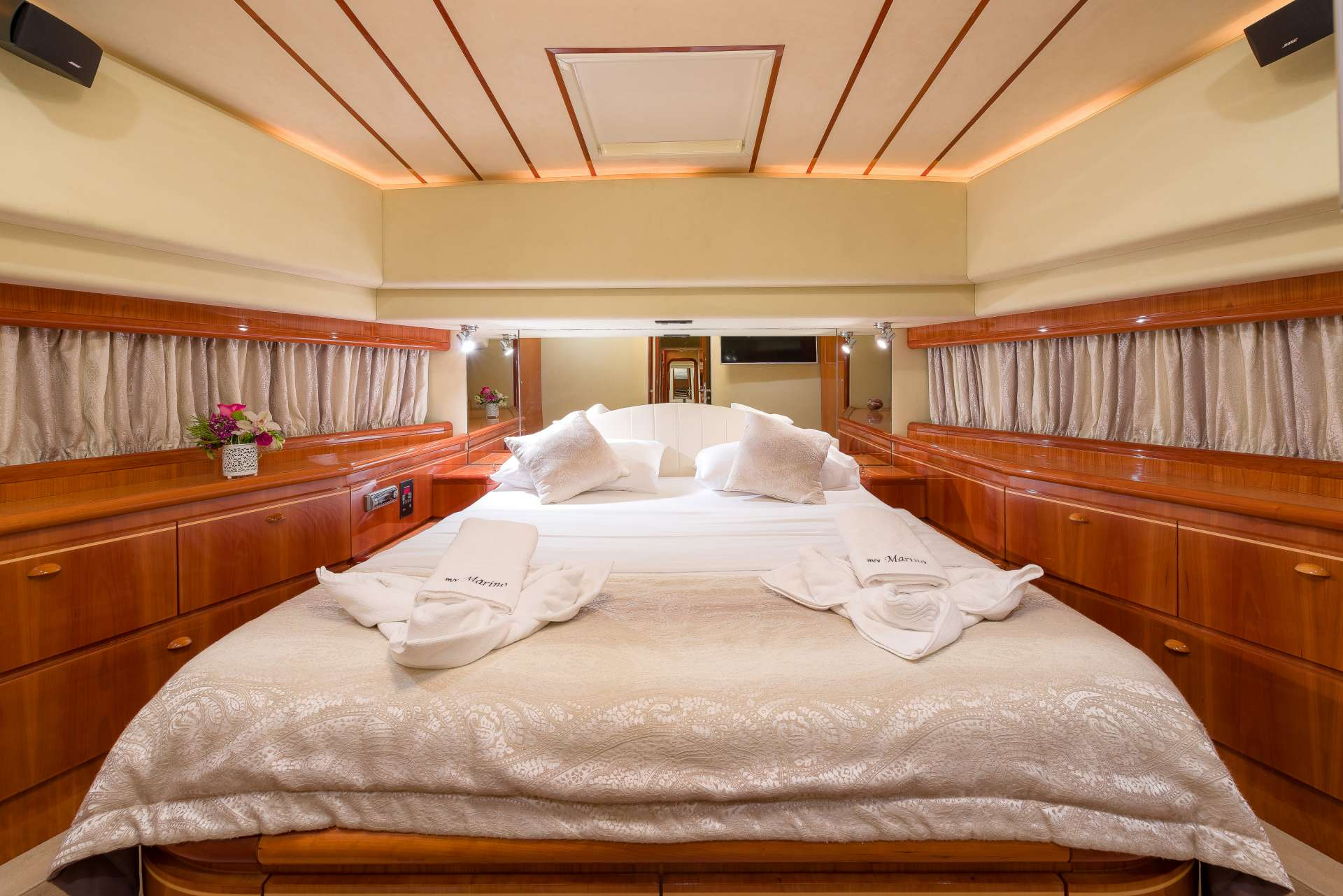 Image of MARINO yacht #7