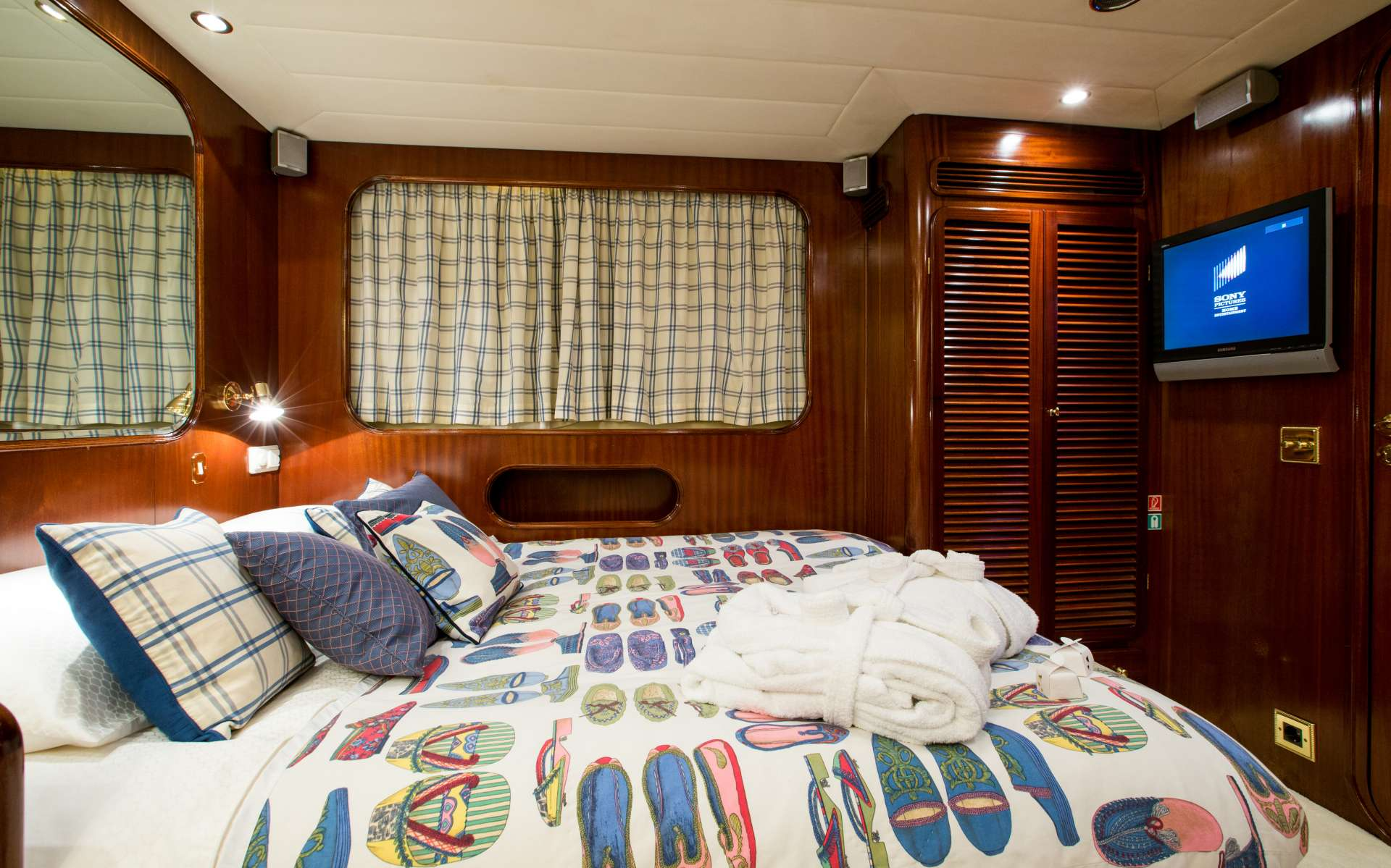 Image of Star of the Sea yacht #8