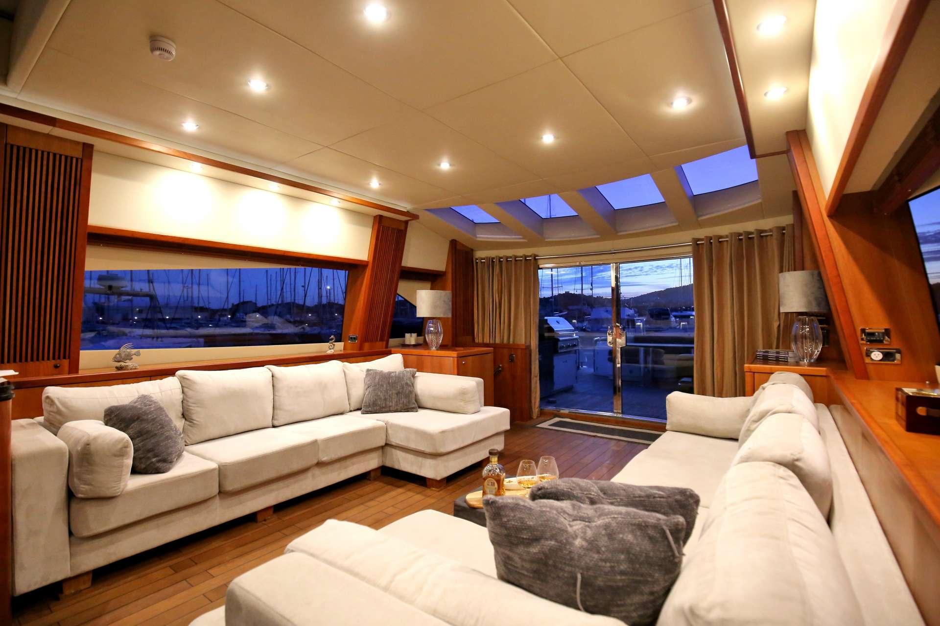 Image of QUANTUM yacht #2