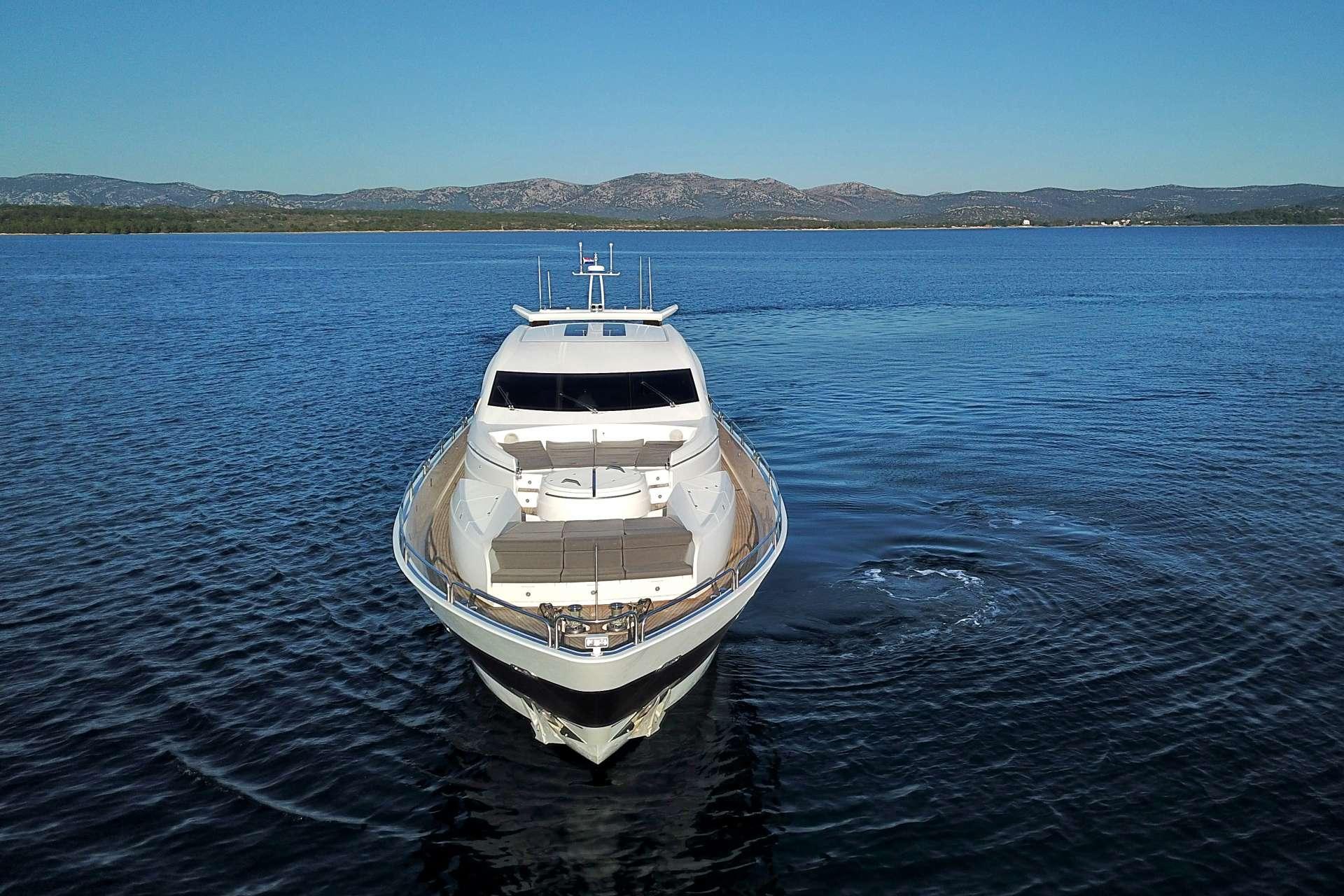 Image of QUANTUM yacht #5