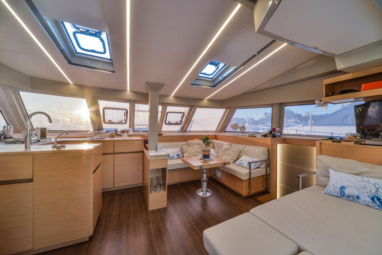 ODYSSEY yacht image # 1
