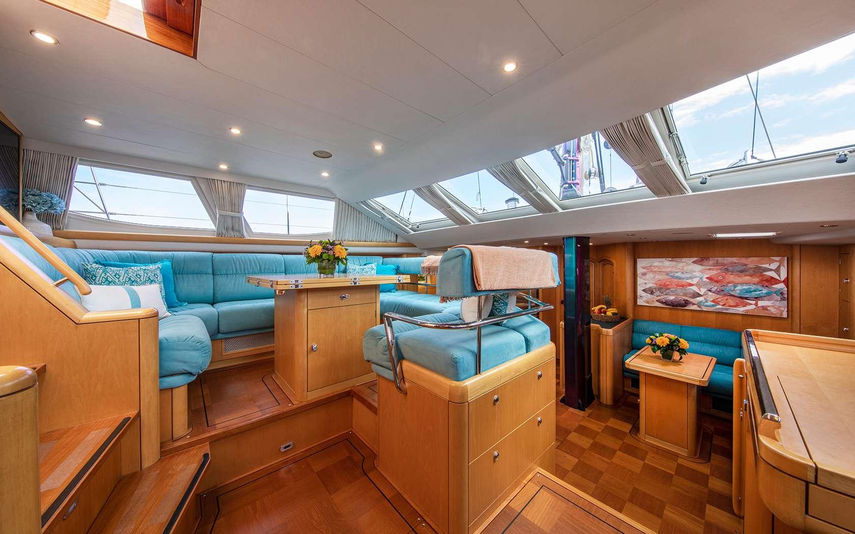 Image of BARE NECESSITIES yacht #2