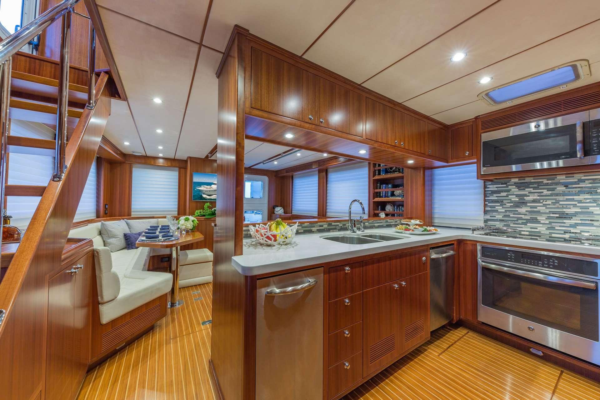 ASTURIAS yacht image # 10