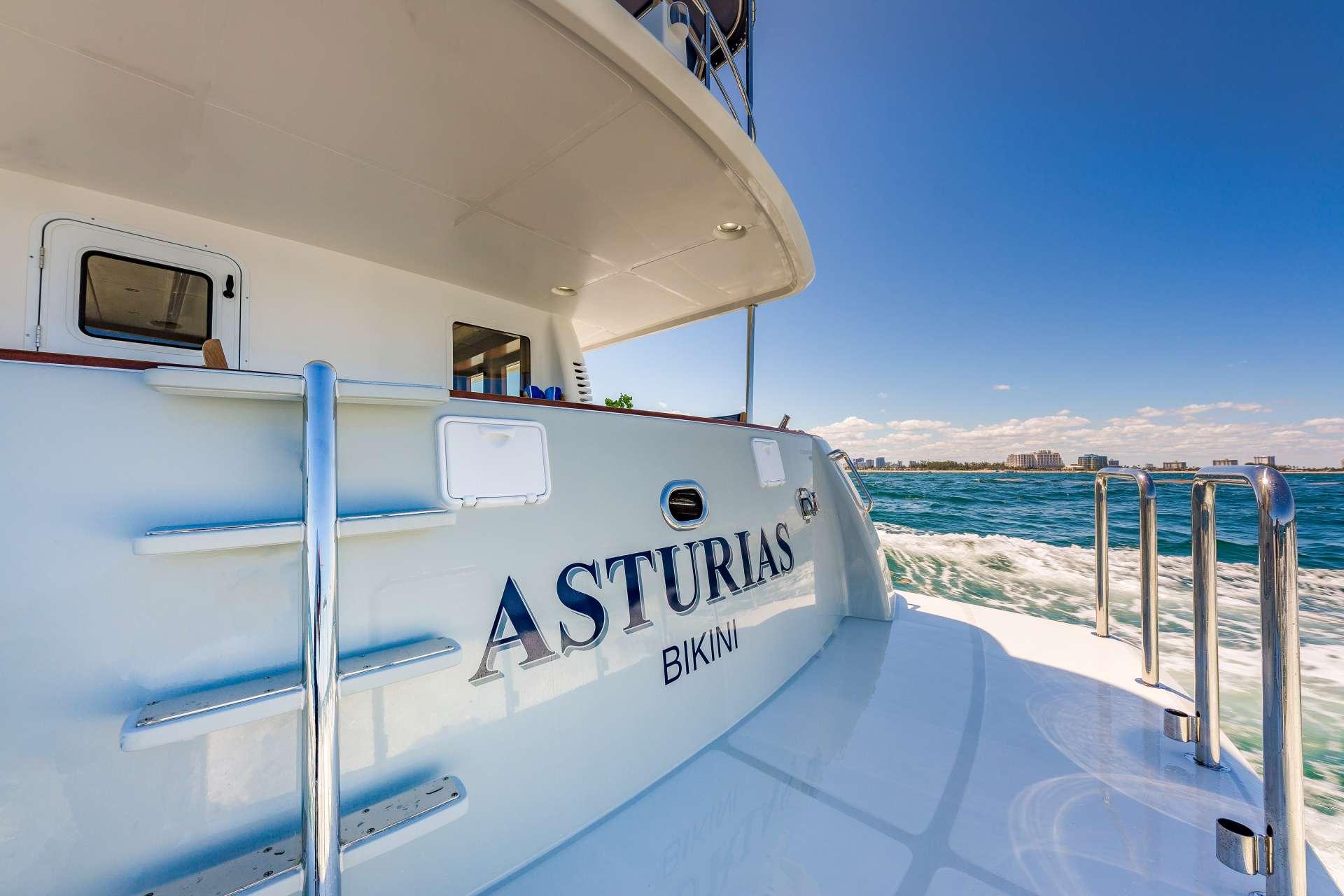 ASTURIAS yacht image # 16
