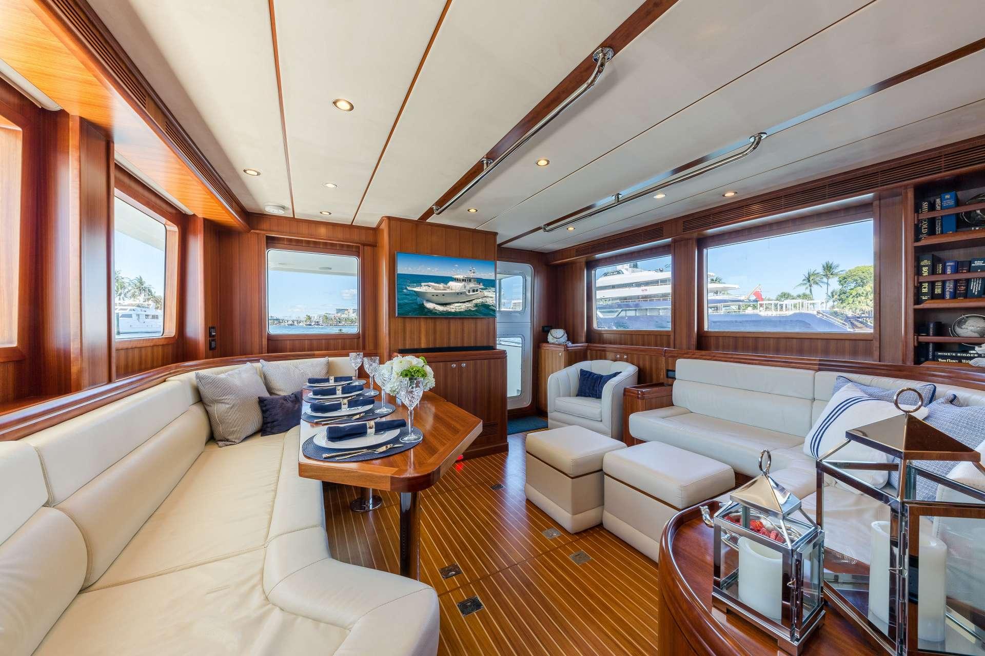 ASTURIAS yacht image # 1