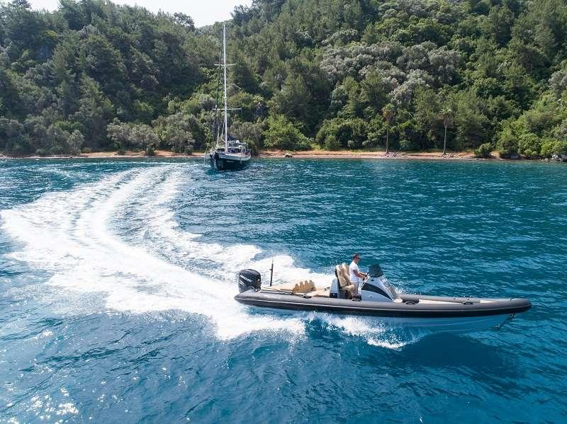 Viva Shira yacht image # 9
