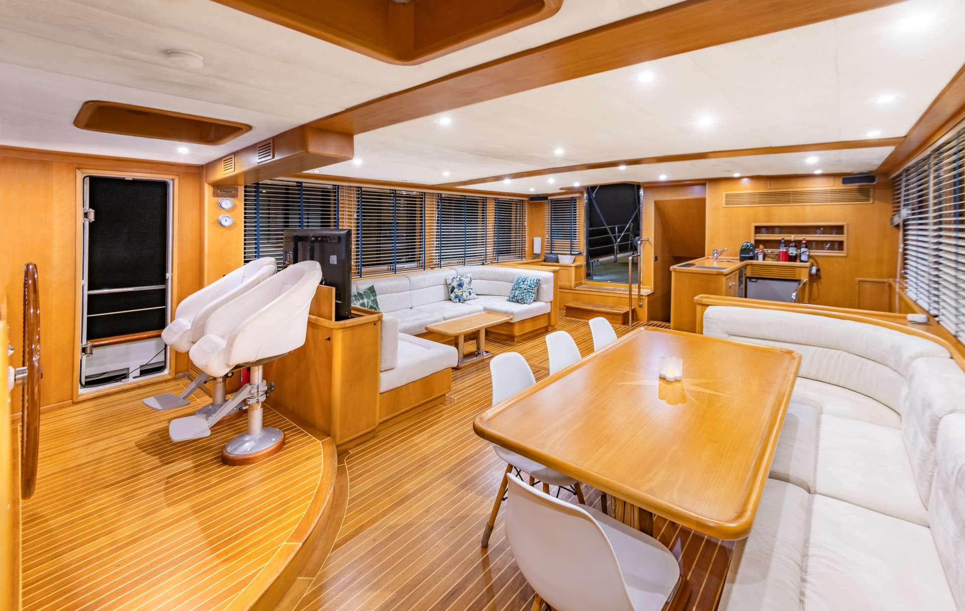 Viva Shira yacht image # 1