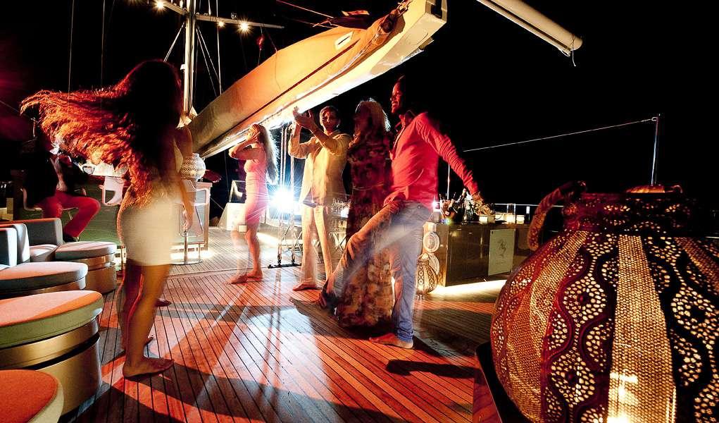 Image of Mermaid yacht #19