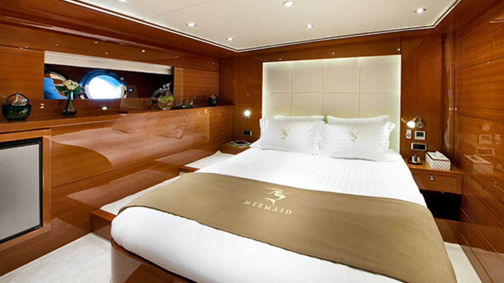 Mermaid yacht image # 7
