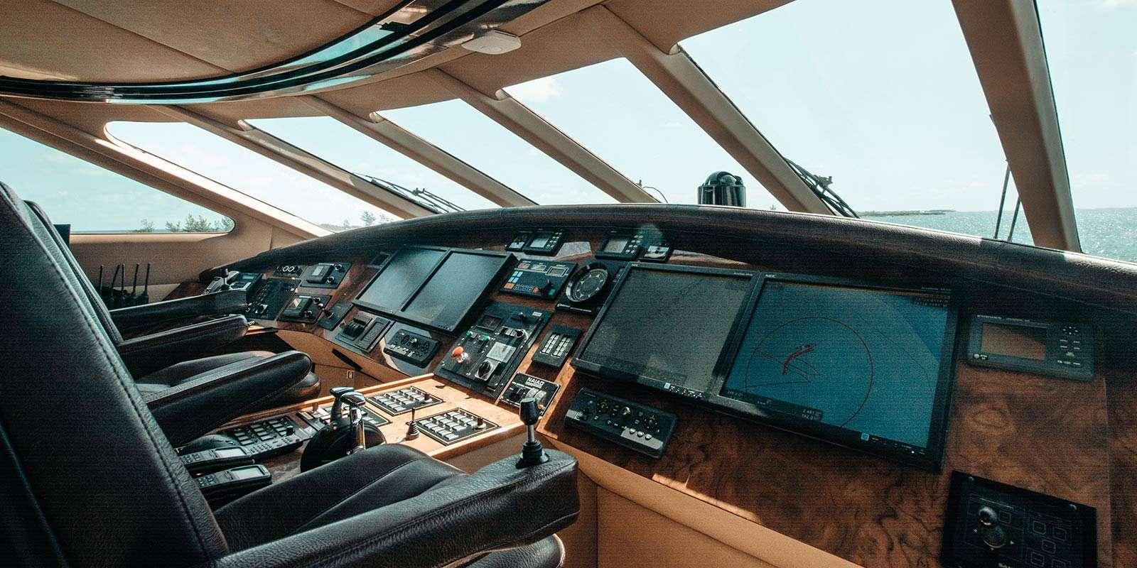 Impulsive yacht image # 13