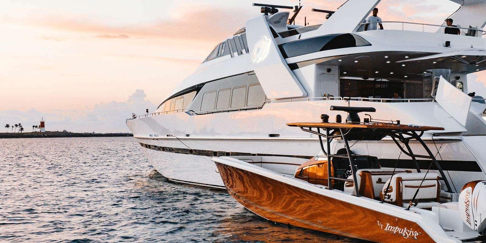 Impulsive yacht image # 14
