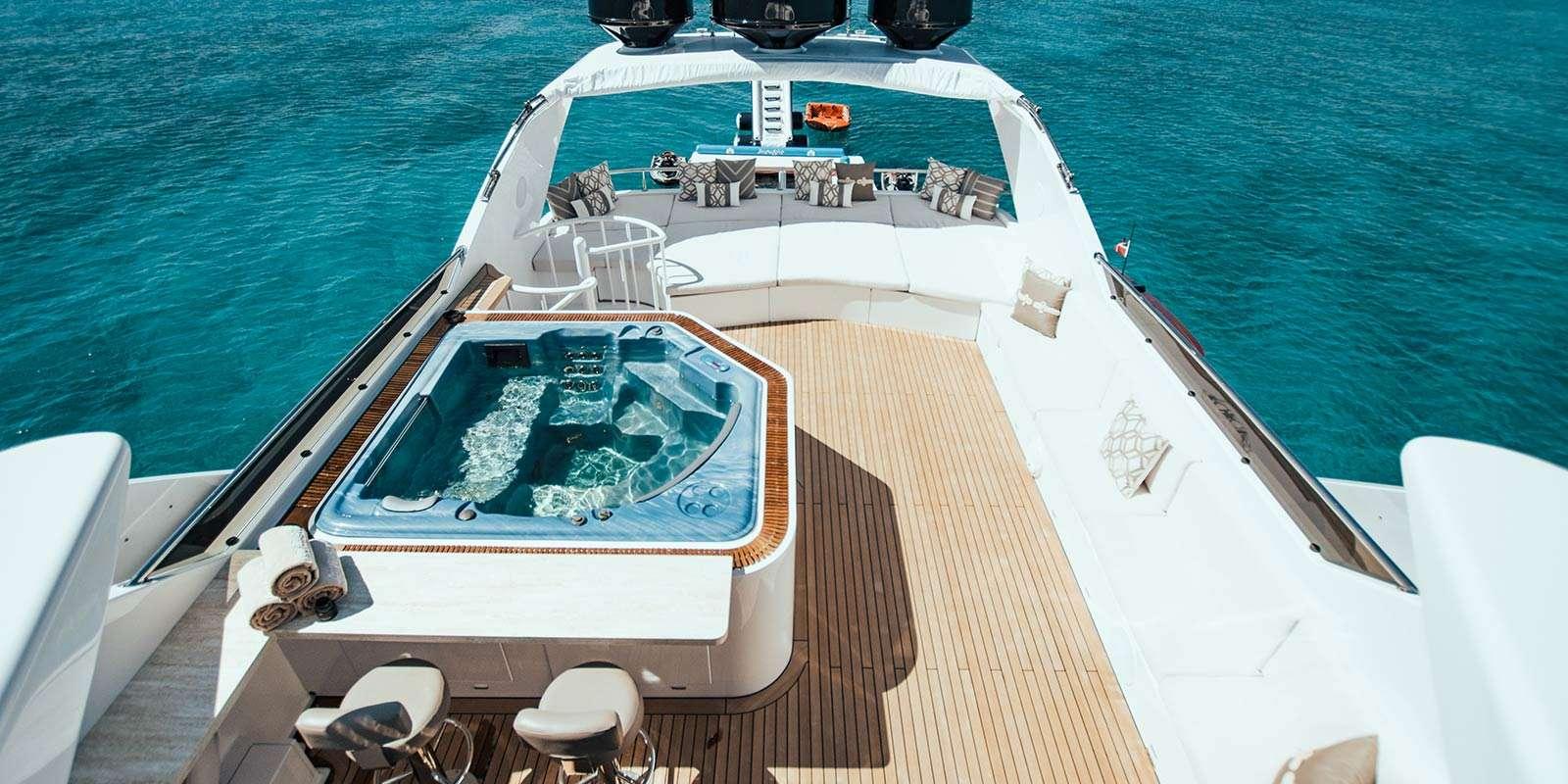 Impulsive yacht image # 4