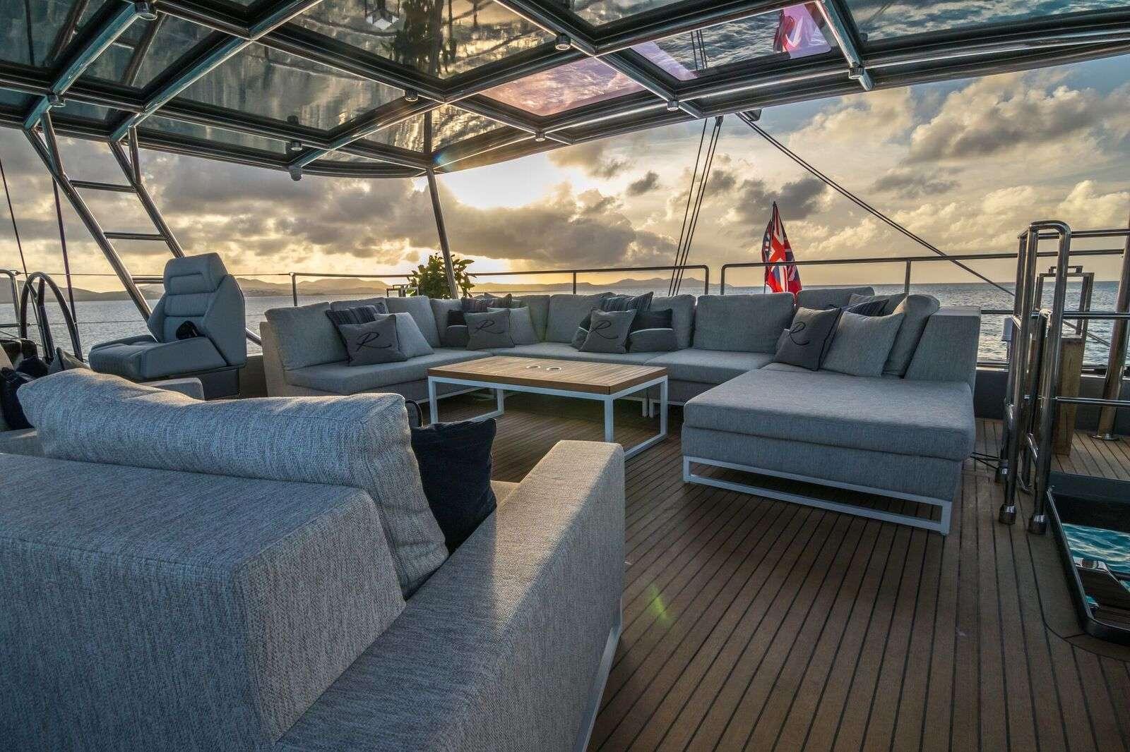 Image of RELENTLESS 60 yacht #12