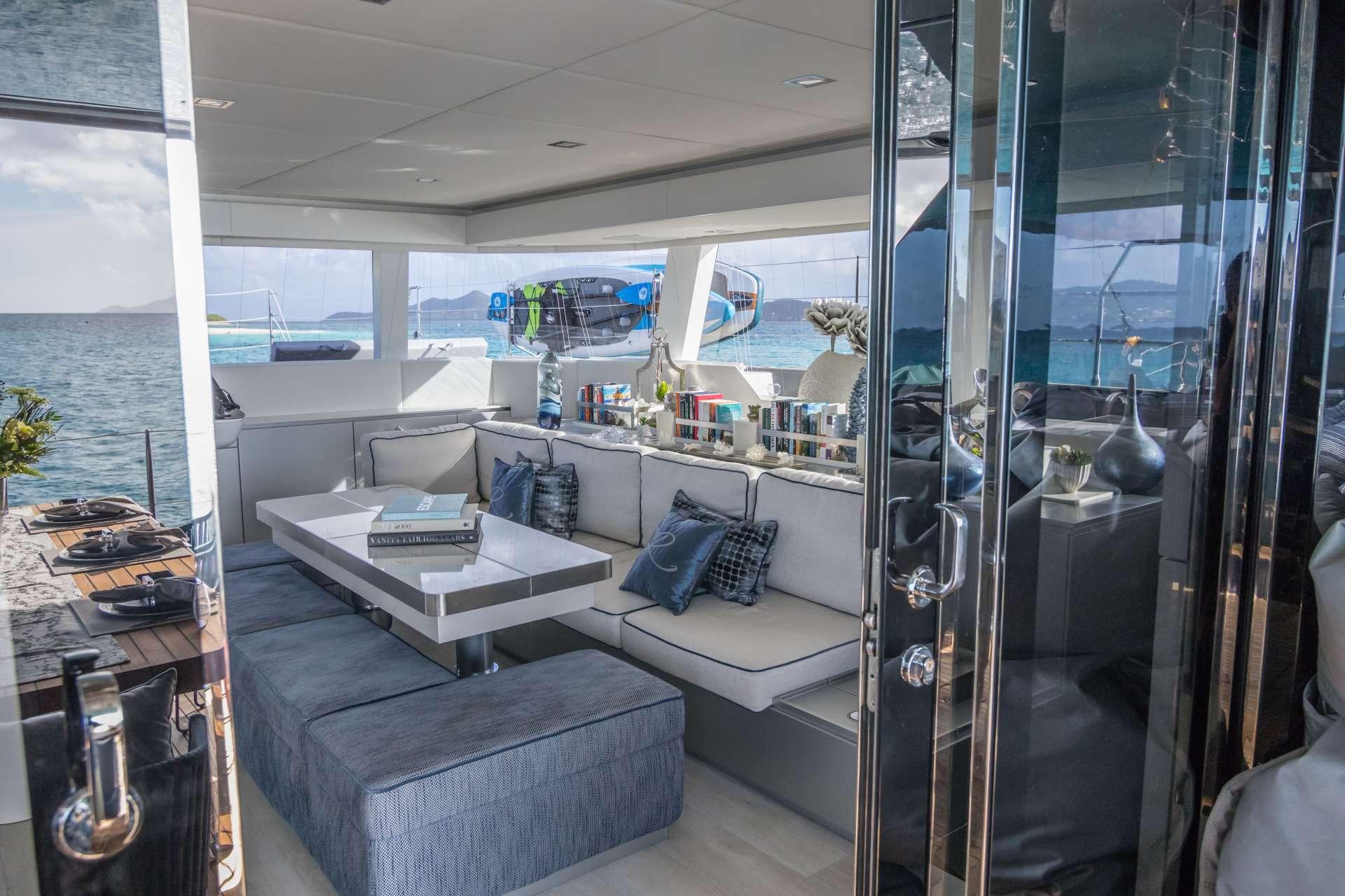 Image of RELENTLESS 60 yacht #13