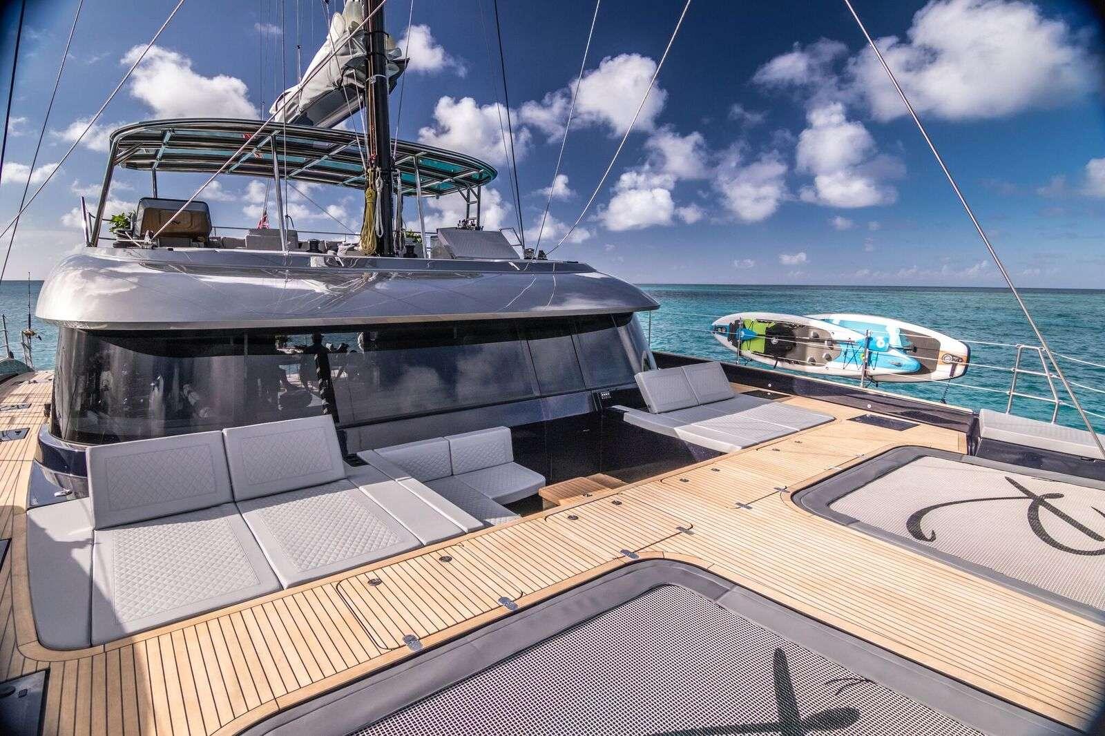 Image of RELENTLESS 60 yacht #4