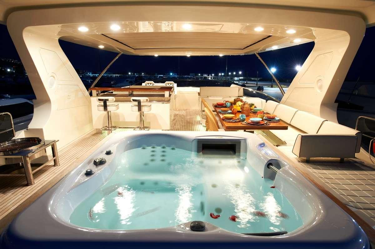 JESTER yacht image # 11