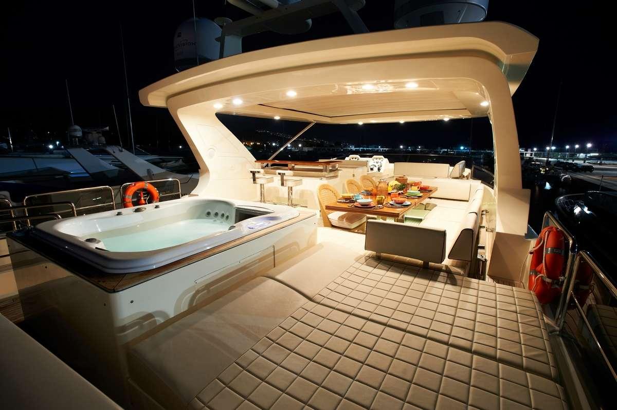 JESTER yacht image # 12