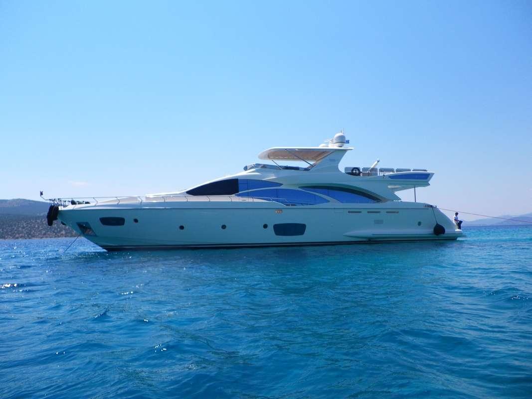 JESTER yacht image # 14