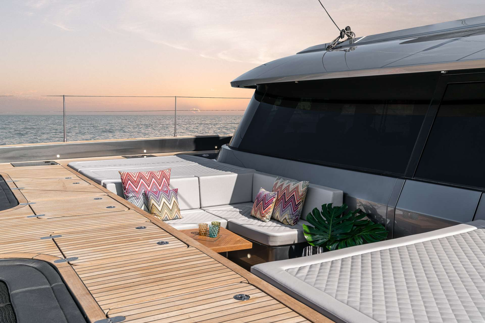 Image of E Supercat yacht #15