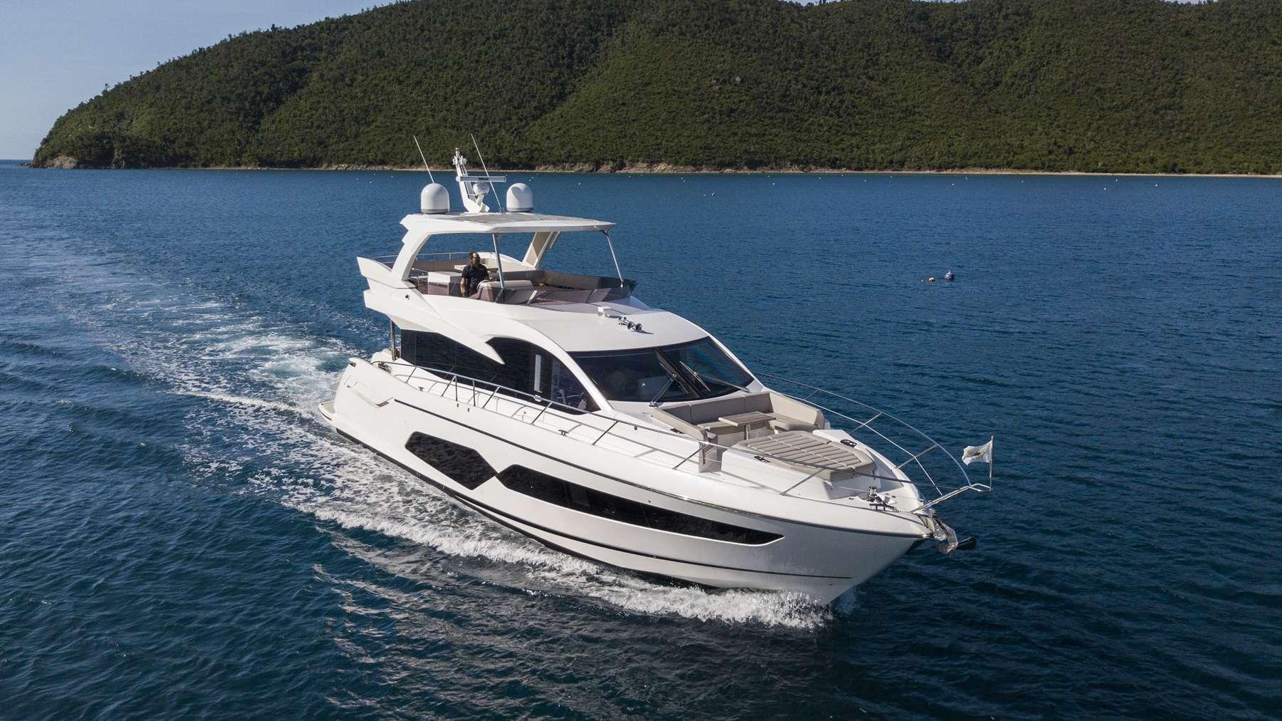 ELITE yacht image # 9