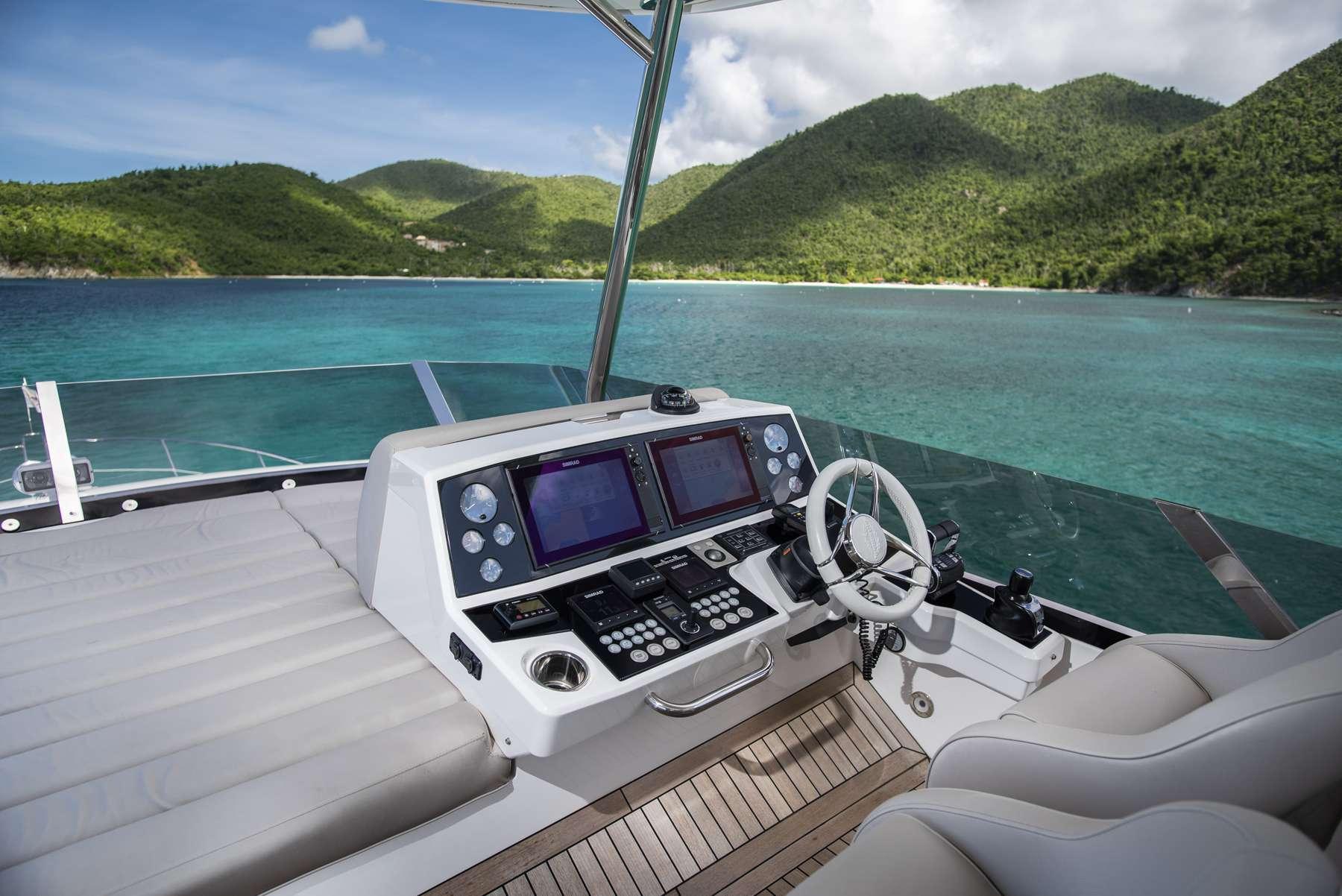 ELITE yacht image # 13
