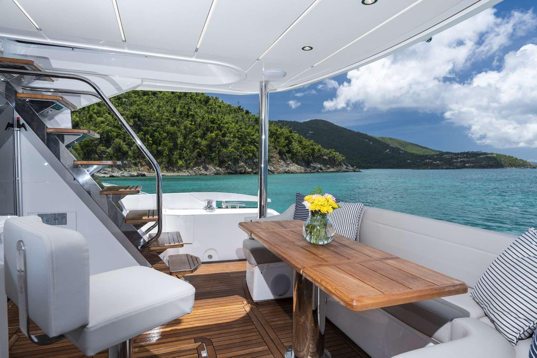 ELITE yacht image # 14