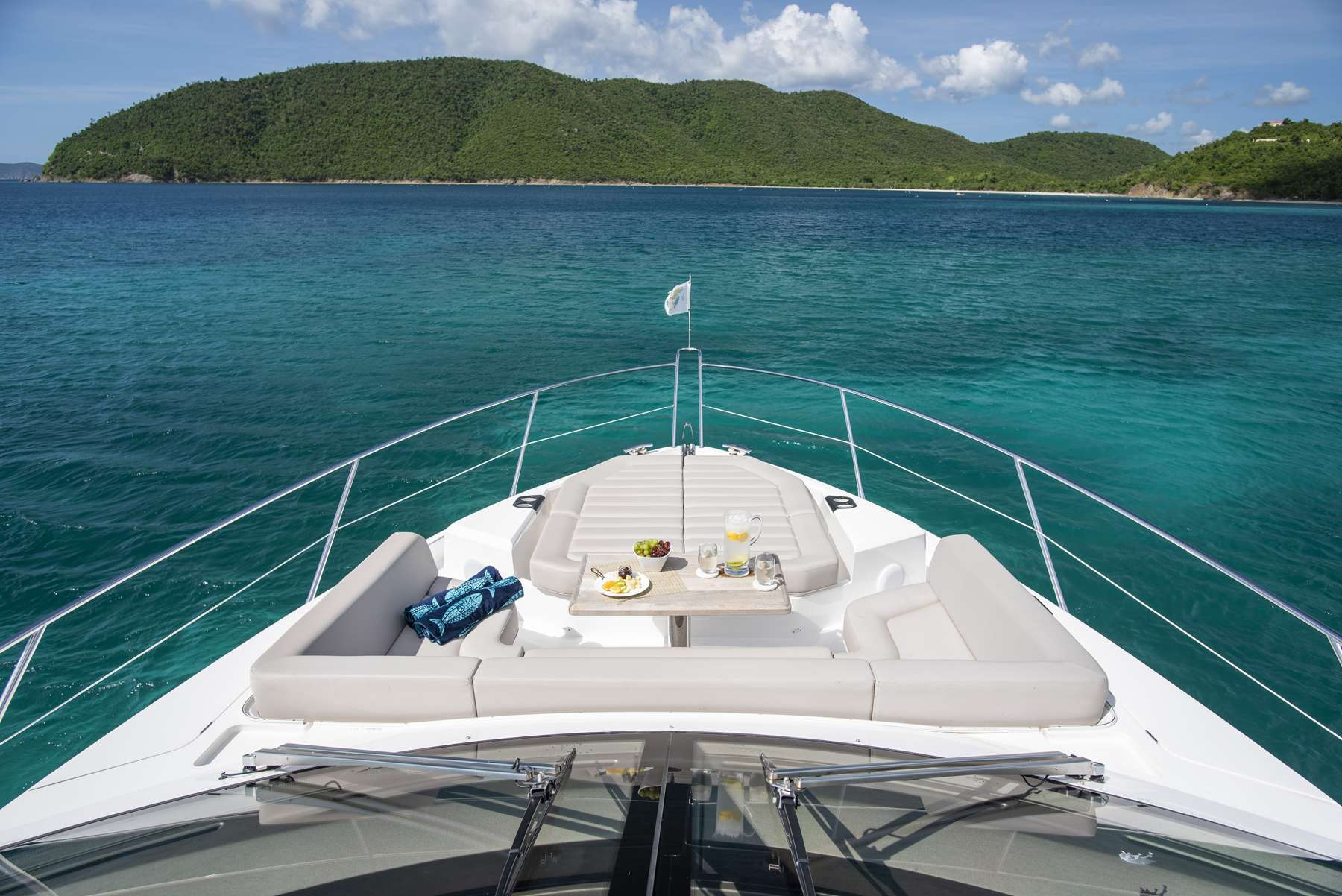 ELITE yacht image # 2