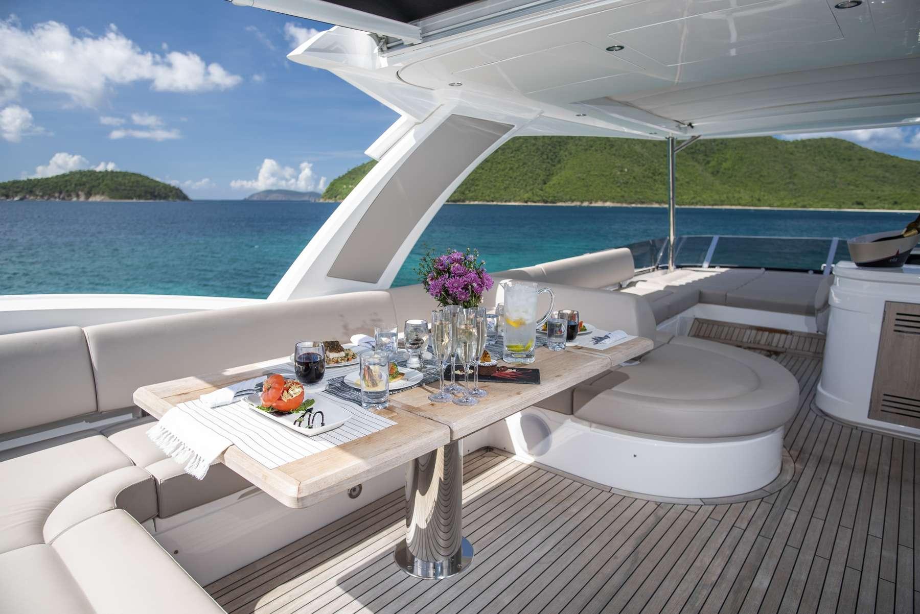 ELITE yacht image # 7