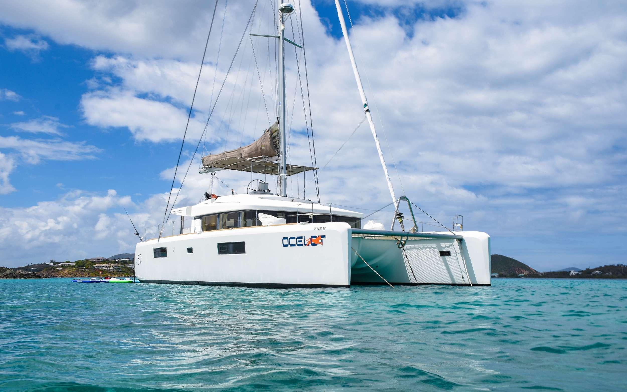 Main image of OCELOT yacht