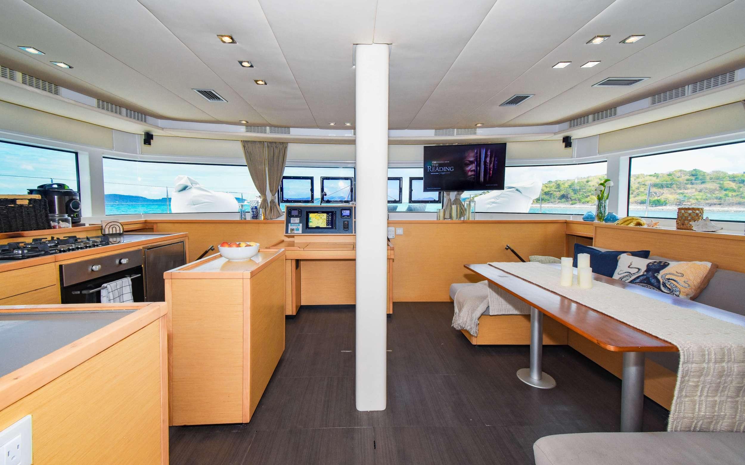 Image of OCELOT yacht #10