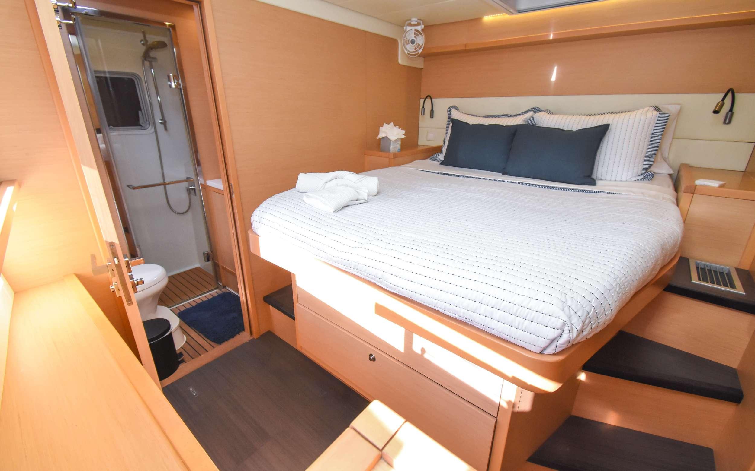 Image of OCELOT yacht #14